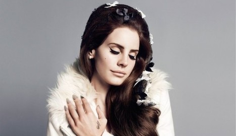 Lana Del Rey: Who Else Will Be On Her 2015 Album? - The Inquisitr | Lana Del Rey - Lizzy Grant | Scoop.it