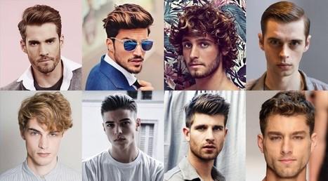 Trend: herenkapsels voorjaar + zomer 2016 - Dudes & Dont's | Kapsels voor mannen | Scoop.it