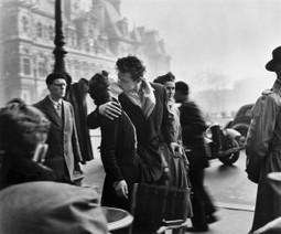 Robert Doisneau, la photo au quotidien - Culturez-vous   fleenligne   Scoop.it