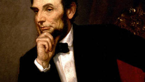 The Leadership Genius Of Abraham Lincoln | Mediocre Me | Scoop.it