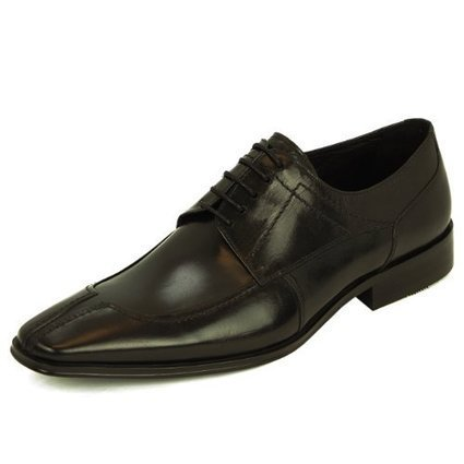 Natazzi Mens Leather Shoe Dress Lace-Up Oxford Model Parma L-3040 Black   Wedding Shoes   Scoop.it