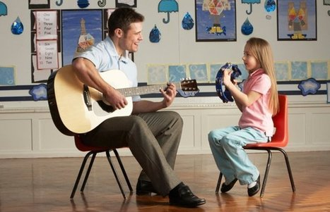 Benefits of Music for Children With Special Needs | Autism & Special Needs | Scoop.it