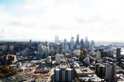 Two very different views of the condition of American cities | Kaid Benfield's Blog | Switchboard, from NRDC | Sustainable Futures | Scoop.it