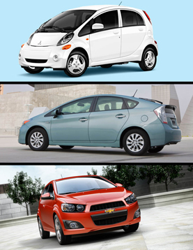 2012's Most Affordable Fuel-Efficient Cars: Scientific American | Sustainable ⊜ Smart Path | Scoop.it