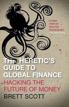 Suitpossum: Post-Crisis Adventures in Financial Subversion: The Book   Cross Border Higher Education   Scoop.it