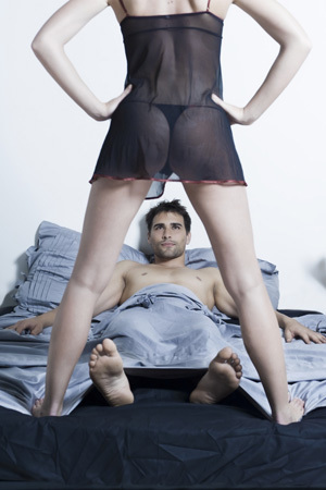 Top 50 Kinky Ideas for a Sexy Relationship | Empowering Women to be proud of their Sexual Prowess | Scoop.it