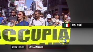 """Le mouvement des 99% défie le monde de la finance   Argent et Economie """"AutreMent""""   Scoop.it"""
