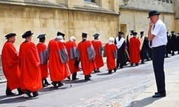 The UK's outmoded universities must modernise or risk falling far behind | The Future of University Education | Scoop.it