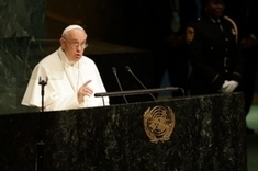 "Pope Says Science Can Solve ""Serious Problems Besetting Mankind"" - Scientific American 