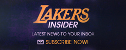 Lakers Mobile App | THE OFFICIAL SITE OF THE LOS ANGELES LAKERS | Le marketing du sport | Scoop.it