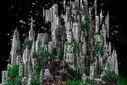 Contact 1: Incredible Space Age City Made From 200,000 LEGO Bricks | Heron | Scoop.it