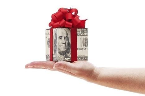 Δώστε bonus, κάνει καλό - ΚΑΡΙΕΡΑ - Fortunegreece.com | Greek HR | Scoop.it