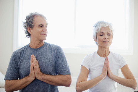 Increase Libido And Reduce Stress With Meditation And Breathing Exercises - Huffington Post   Sex and Desire Research   Scoop.it