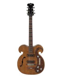 Subastarán guitarra de The Beatles en Nueva York :: El Informador   Música   Scoop.it