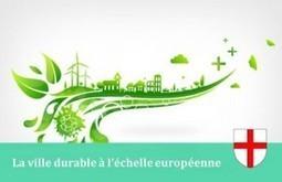 Un emblème de la ville durable en Europe : Fribourg-en-Brisgau, en Allemagne | efficacité électrique : le magazine spécialisé sur l'efficacité énergétique - Rexel | Géographie : les dernières nouvelles de la toile. | Scoop.it