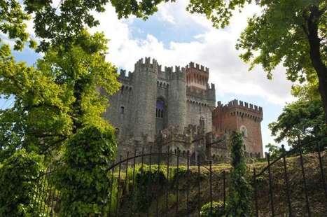 Speciale Castelli d'Italia | Itinerario in camper alla scoperta dei castelli del nord Italia | Camper Life Magazine | Scoop.it