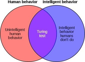 When the Turing Test is Not Enough | Systems Theory | Scoop.it