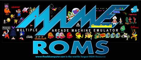 M.A.M.E. v1.2.1 APK + 7000 ROMs Free Download | scoopfan fan | Scoop.it
