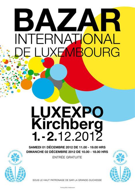 Bazar International de Luxembourg | Luxembourg (Europe) | Scoop.it