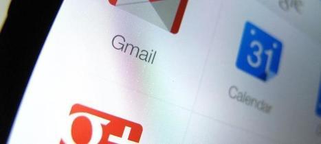 Herramientas para potenciar al máximo tu cuenta de Gmail | AgenciaTAV - Asistencia Virtual | Scoop.it