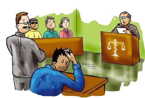 Casos de vinculacion del comportamiento en delitos resueltos y sin resolver. | Lavidadesatenta | Scoop.it