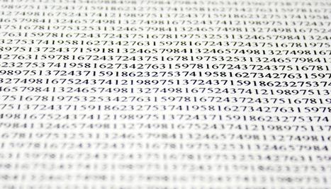 Conjecture des nombres premiers jumeaux: l'étau se resserre | Maths vivantes au lycée | Scoop.it