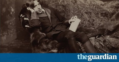 Paris exhibition to celebrate life and work of Oscar Wilde | The Irish Literary Times | Scoop.it