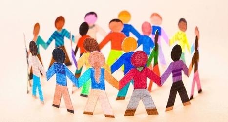 Diversidade Cultural: 4 Maneiras de Envolver os Alunos   Avaliação e Aprendizagem Digital   Scoop.it