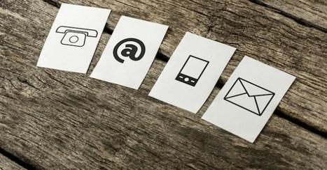 «Envoyez plus tard»: une fonctionnalité pour nous réconcilier avec l'e-mail | Le Journal des RH | Entreprise : Management | Culture & Communication RH | Scoop.it
