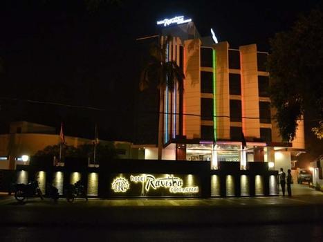 Hotel Ravisha Continental Allahabad | Travel | Scoop.it