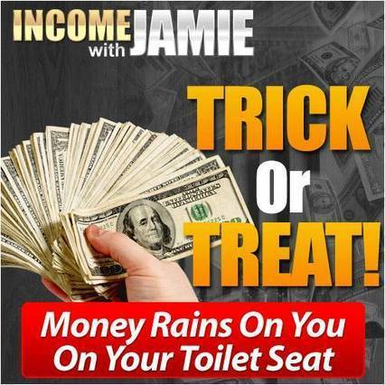 Income with Jamie, Becoming Successful and Making Online Income with Jamie | affiliate marketing | Scoop.it