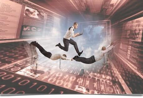 A quoi ressemblerait un «accélérateur d'innovation»  pour les PME/ETI ? | Le Mag Visiativ | Scoop.it