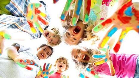 El juego como herramienta pedagógica: un instrumento más en las aulas | Máster | Scoop.it