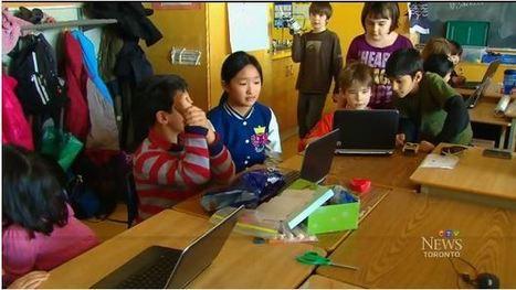 New Ontario Study Calls for Provincial Digital Learning Strategies | Edu Leader | Scoop.it