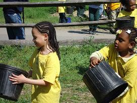 La participation des enfants aux processus décisionnels   Chuchoteuse d'Alternatives   Scoop.it