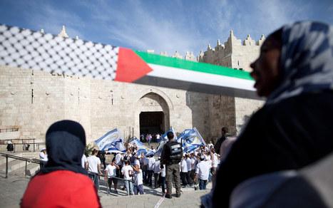 US Supreme Court to hear Jerusalem passport case | Al Jazeera America | Upsetment | Scoop.it