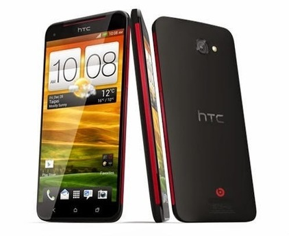 Best Cell Phones: HTC Deluxe Butterfly - Unlocked (Black) | Mobile Gadgets | Scoop.it