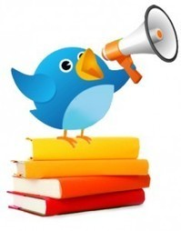 20 Twitter Chats Every Librarian Should Know About | Twitter for Teachers | Scoop.it