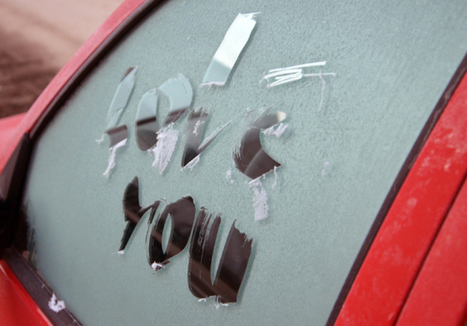 Five ways to show your car some love this Valentine's Day | Motoring | Scoop.it