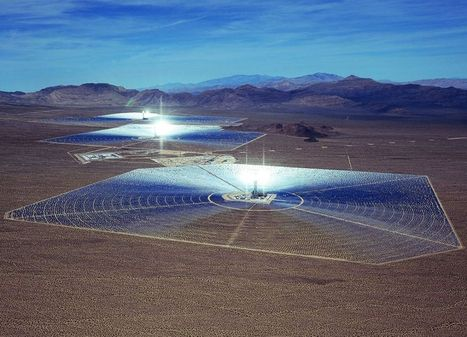 Here's Something to Look Forward to—the Sun Could Be the World's Top Source of Energy in 2050 | leapmind | Scoop.it