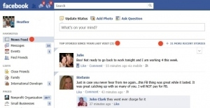 10 Recent Upgrades to Facebook Your Nonprofit Needs to KnowAbout   Facebook best practices and research   Scoop.it