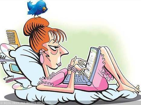 Digital marketing moves beyond #hashtags, FB Likes and shares - Economic Times | social Media & digital marketing | Scoop.it