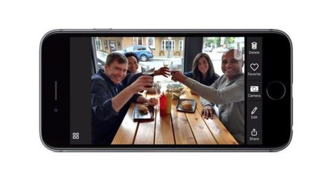 Microsoft Pix is a great alternative to Apple's default iOS camera app | Edtech PK-12 | Scoop.it