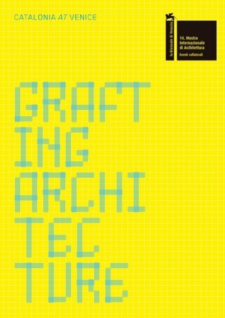 Grafting Architecture: Catalonia at Venice - ArchDaily | Retail Design | Scoop.it