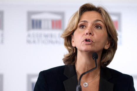 Valérie Pécresse critique les subventions du conseil régional d'IDF | Politique - Economie - Libertés | Scoop.it