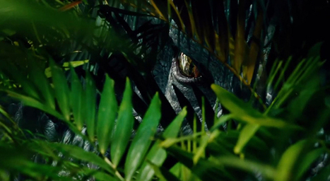 Jurassic World : l'Indominus Rex sous toutes les coutures... - AlloCiné   Sciences biologiques   Scoop.it