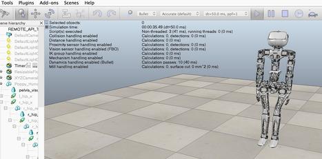 Opensource Robotics Projects List | Peer2Politics | Scoop.it