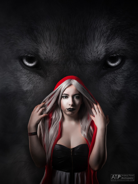 Little Red Riding Hood   Enjoy Photography!   Scoop.it