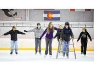 Adapted PE class offers fun while building strength, skills | ice ... | Adapted Physical Education | Scoop.it