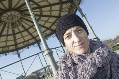 Artaq invite les Angevins à couvrir de laine le jardin du Mail: Angers.fr | Laines | Scoop.it